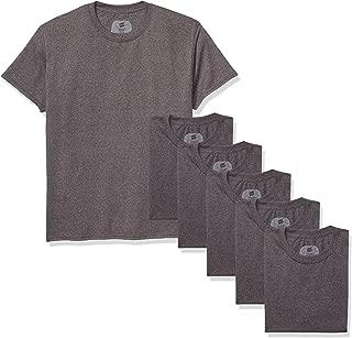 Men's ComfortSoft Short Sleeve T-Shirt (6 Pack)