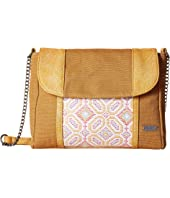 Roxy - Sun in Her Eyes Crossbody