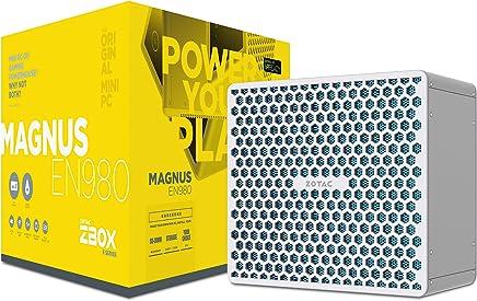 ZOTAC ZBOX MAGNUS EN980 Gaming Mini PC (ZBOX-EN980-U)