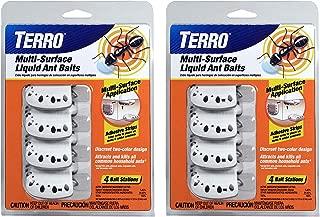 Best terro liquid ant killer bait stations Reviews