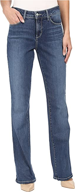 Barbara Bootcut Jeans in Heyburn Wash