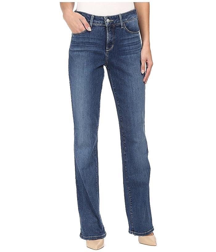 NYDJ Barbara Bootcut Jeans in Heyburn Wash (Heyburn Wash) Women's Jeans