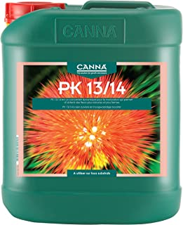 CANNA 5 L PK 13/14 Bud Phase Additive-0-10-11 NPK Ratio 9311005