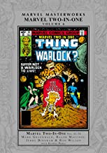 Marvel Two-In-One Masterworks Vol. 6 (Marvel Two-In-One (1974-1983))