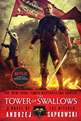 The Tower of Swallows (The Witcher Book 4) (English Edition) eBook Kindle