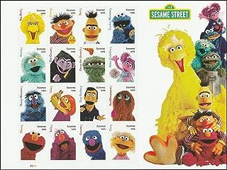Best sesame street stamps 20 Reviews