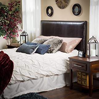 Christopher Knight Home Headboard, Cal King, Brown