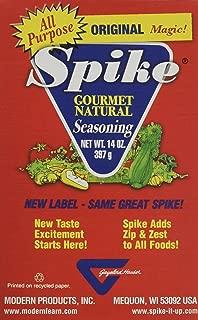 Spike Seasoning Gaylord Hauser 14oz Packet