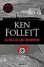 La isla de las tormentas (Spanish Edition)