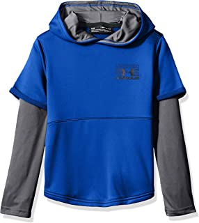 Under Armour Boy Train to Game Hoody