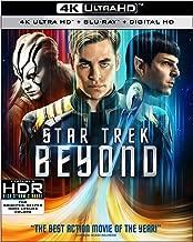 star trek beyond 4k blu ray