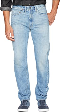 Vintage 1954 501 Tapered Jeans