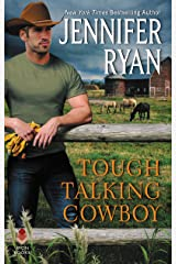 Tough Talking Cowboy: Wild Rose Ranch Kindle Edition