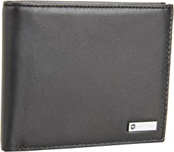 Altius™ 3.0 - Barcelona Leather Bi-fold Wallet