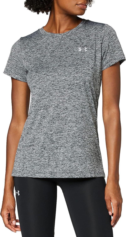 Under Armour Women's Tech Opening large release sale Twist T-Shirt Popular
