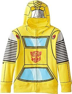 Best transformers bumblebee sweatshirt Reviews