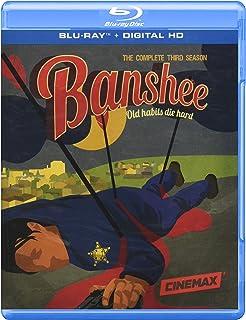 Banshee: The Complete Third Season (4 Blu-Ray) [Edizione: Stati Uniti] [Italia] [Blu-ray]