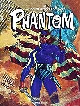 Don Newton's Complete Phantom (Don Newton's Complete The Phantom)