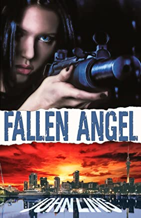 Fallen Angel (A Raines & Shaw Thriller Book 1) (English Edition)