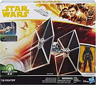 Best hasbro tie fighter pilot Reviews