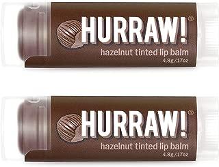 Best hazelnut lip balm Reviews