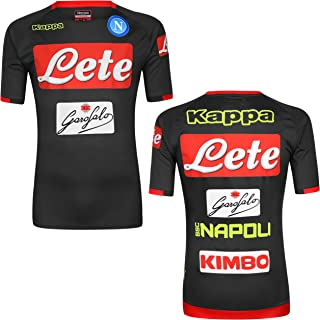Best napoli jersey 2018 Reviews
