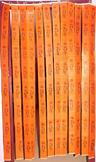 DC ECO Home Door Curtains Home Decor Gift Item(6.5 FT) to Make Your Door Attractive. (Made in India)