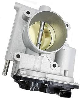 OKAY MOTOR Throttle Body for 2006-2013 Mazda 3 Mazda 5 Mazda 6 Non Turbo 2.0 2.3L