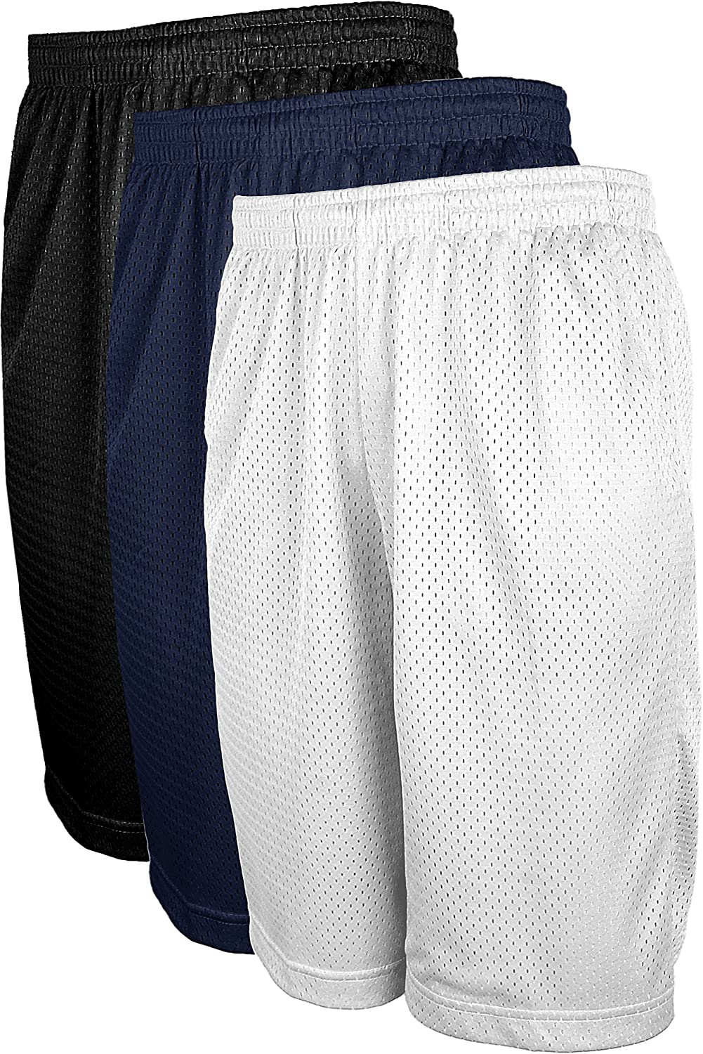 OLLIE San High quality Diego Mall ARNES Mesh Basketball Shorts Athletic Gym Workout for Men