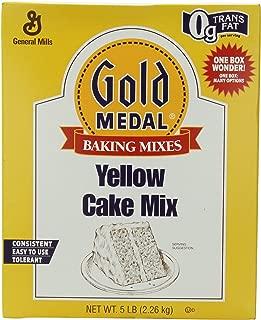 Best gold medal cake Reviews