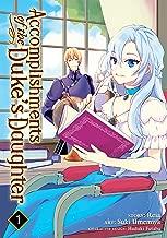 Best duke's daughter light novel Reviews