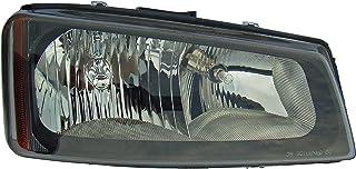 Dorman 1591841 Passenger Side Headlight Assembly For Select Chevrolet Models