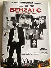 Behzat C Ankara Yaniyor
