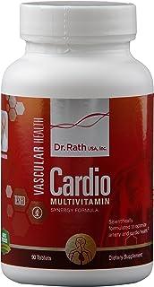 Cardiovascular Health Dr. Rath 90 Tabs
