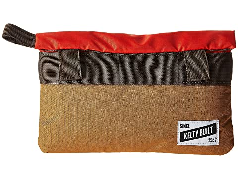 Kelty Stash Small Pocket Marrón Canyon zzPrAw