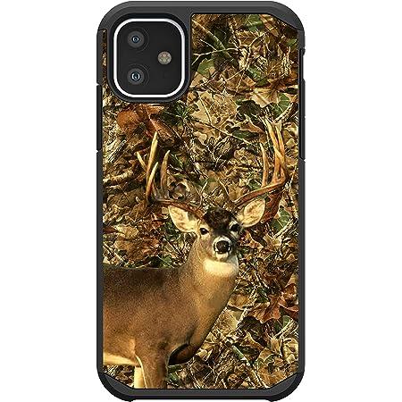 Amazon.com: iPhone 11 Case,Camo Deer iPhone 11 Cases for Men Boys ...