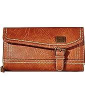 Amherst Deluxe Wallet