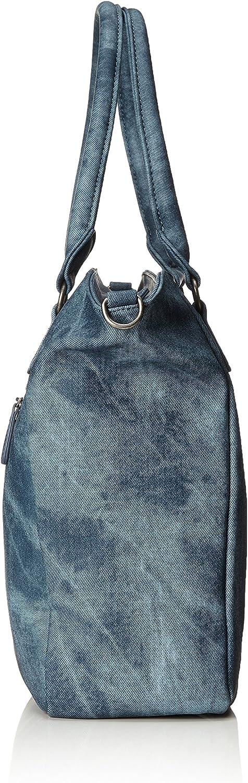 Fritzi aus Preussen Edana, Sacs portés épaule Bleu (Denim)