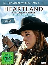 Heartland - Paradies für Pferde: Die vierte Staffel, Teil 1 [Alemania] [DVD]