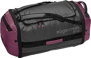 Cargo Hauler Duffel Bag, Concord/Asphalt, 120L
