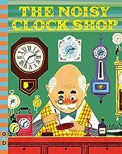 The Noisy Clock Shop (G&D Vintage)