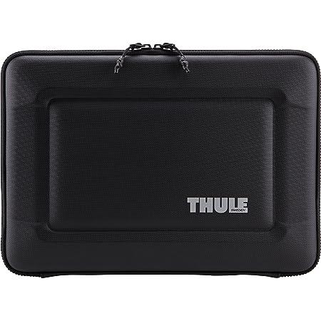 """Thule Gauntlet 3.0 15"""" MacBook Pro Retina Sleeve (3203093), Black"""