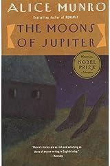 The Moons of Jupiter (Vintage International) Kindle Edition
