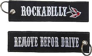 Suchergebnis Auf Für Rockabilly Schlüsselanhänger Merchandiseprodukte Auto Motorrad