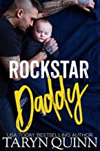 Rockstar Daddy (Wilder Rock Book 1)
