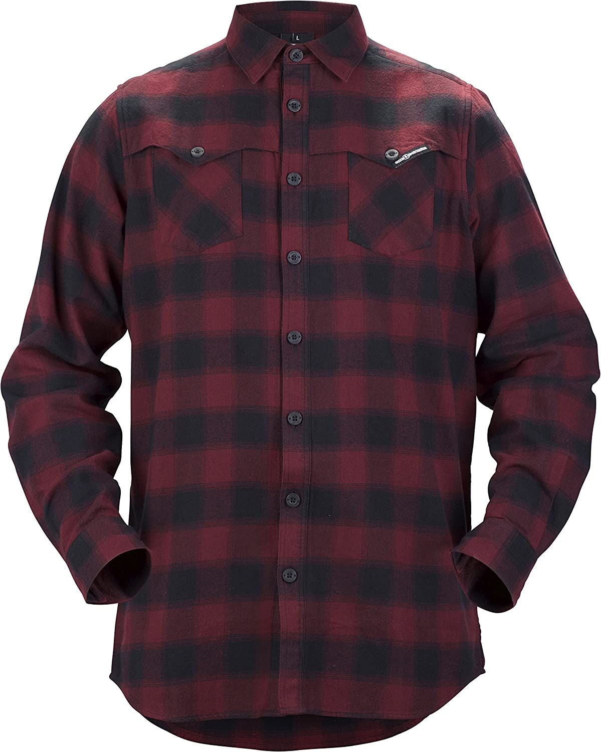 Sweet Protection Camiseta para Hombre Flannel, Hombre ...