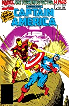 Best captain america annual 9 Reviews