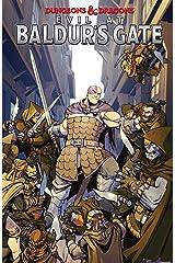 Dungeons & Dragons: Evil at Baldur's Gate Kindle Edition