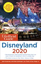 The Unofficial Guide to Disneyland 2020 (The Unofficial Guides) (English Edition)