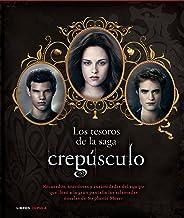Los tesoros de la saga Crepúsculo: Diario de rodaje del equipo que filmó las aclamadas novelas (Música y cine)